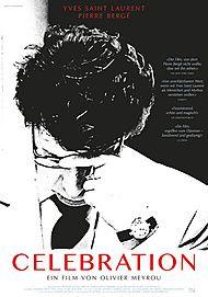 """Filmplakat für """"CELEBRATION"""""""