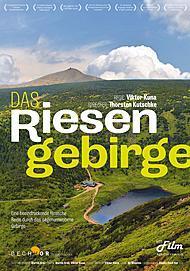 """Filmplakat für """"DAS RIESENGEBIRGE"""""""
