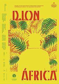 """Filmplakat für """"DJON AFRICA"""""""