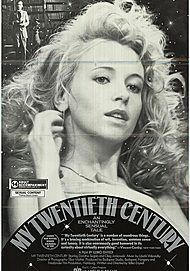 "Movie poster for ""MY TWENTIETH CENTURY"""