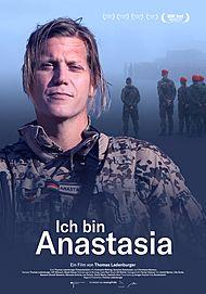 """Filmplakat für """"ICH BIN ANASTASIA"""""""