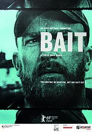 """Filmplakat für """"BAIT"""""""