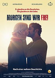 """Filmplakat für """"MORGEN SIND WIR FREI"""""""