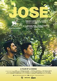 "Movie poster for ""JOSÉ"""