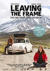"Filmplakat für ""LEAVING THE FRAME"""