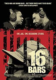 "Movie poster for ""16 BARS"""