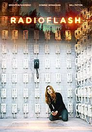 "Movie poster for ""RADIOFLASH"""