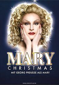 "Filmplakat für ""MARY CHRISTMAS"""