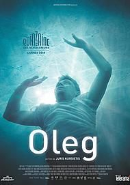 "Movie poster for ""OLEG (2019)"""