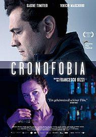 """Filmplakat für """"CRONOFOBIA"""""""