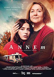 """Filmplakat für """"ANNEM"""""""