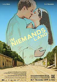 """Filmplakat für """"IM NIEMANDSLAND"""""""