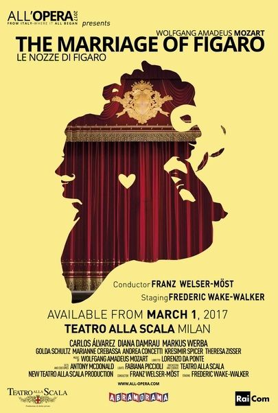 a literary analysis of the marriage of figaro The 18th century to the revolution of particularly in the marriage of figaro marivaux as novelist devoted his main energies to psychological analysis and the.