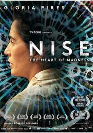 """Movie poster for """"NISE: THE HEART OF MADNESS"""""""