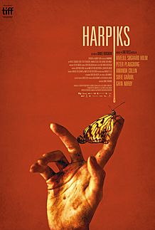 """Movie poster for """"HARPIKS"""""""