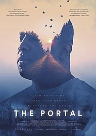 "Movie poster for ""THE PORTAL"""