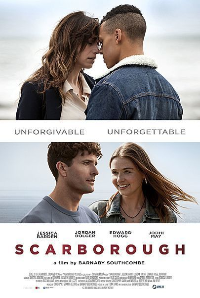 """Movie poster for """"SCARBOROUGH"""""""