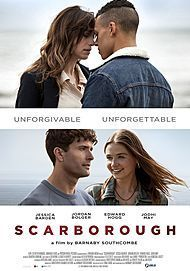 "Movie poster for ""SCARBOROUGH"""