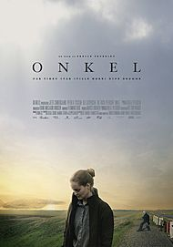 "Movie poster for ""ONKEL"""