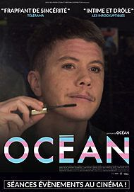 "Movie poster for ""OCEAN (2019)"""