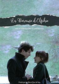 "Movie poster for ""LA  BERCEUSE D'ELPHIE"""
