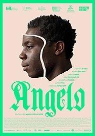 """Filmplakat für """"ANGELO"""""""