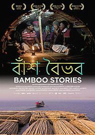 "Filmplakat für ""BAMBOO STORIES"""