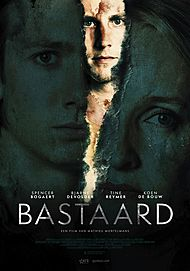 "Movie poster for ""BASTAARD"""
