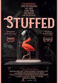 "Movie poster for ""STUFFED"""
