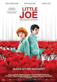 """Filmplakat für """"LITTLE JOE - GLÜCK IST EIN GESCHÄFT"""""""