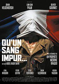 "Movie poster for ""THE BREITNER COMMANDO"""
