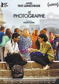 """Movie poster for """"PHOTOGRAPH"""""""
