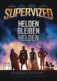 """Filmplakat für """"SUPERVIZED"""""""