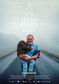 "Movie poster for ""EN HVID HVID DAG"""