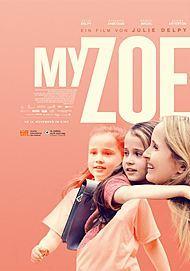 """Filmplakat für """"My Zoe"""""""
