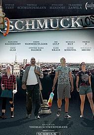 """Filmplakat für """"SCHMUCKLOS"""""""