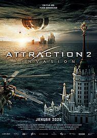 "Movie poster for ""PRITYAZHENIE 2"""