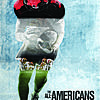 """Movie poster for """"THE ALL-AMERICANS"""""""