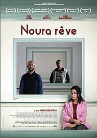 """Movie poster for """"NOURA'S DREAM"""""""