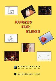 """Filmplakat für """"KURZES FÜR KURZE (DER KURZFILMTAG 2019)"""""""