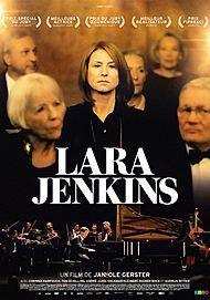 "Affiche du film ""LARA JENKINS"""