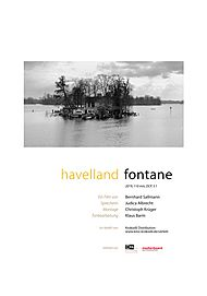"Movie poster for ""HAVELLAND FONTANE"""