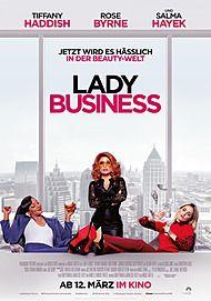 """Filmplakat für """"LADY BUSINESS"""""""