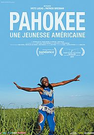 "Movie poster for ""PAHOKEE"""