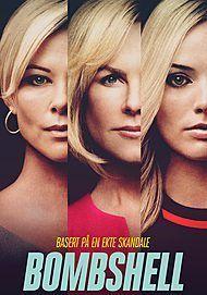 """Filmplakat for """"BOMBSHELL"""""""