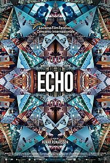 Plakat for ECHO