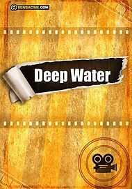 "Movie poster for ""DEEP WATER"""