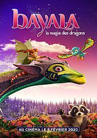 """Movie poster for """"BAYALA- A MAGICAL ADVENTURE"""""""