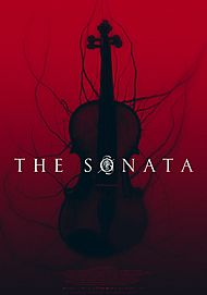 "Movie poster for ""THE SONATA"""