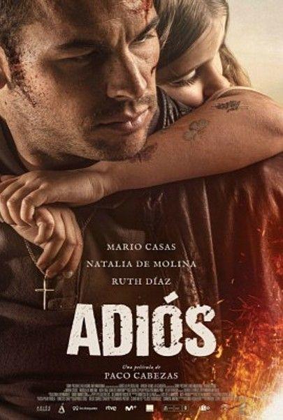 """Filmplakat für """"ADIOS"""""""